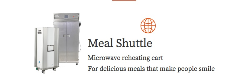 About Meal Shuttle